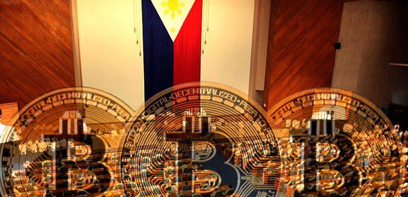 Filipinos advised to avoid bitcoins