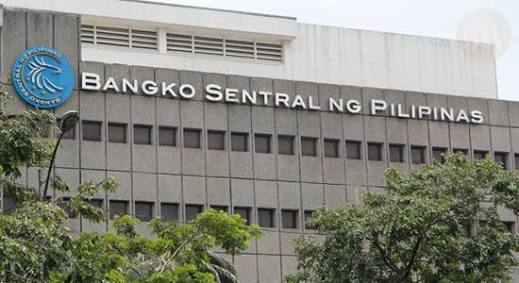 What does the Bangko Sentral say about cryptocurrencies like Bitcoin?