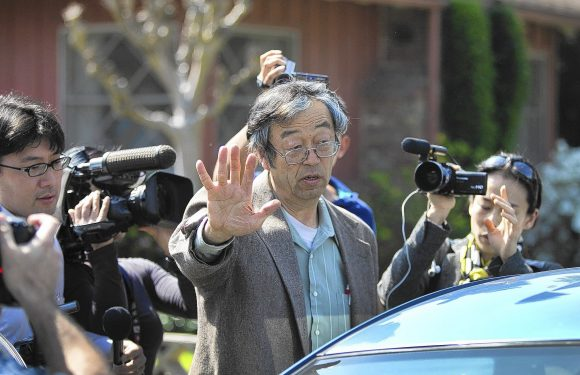 Who created Bitcoin? Meet Satoshi Nakamoto