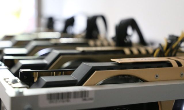 NVIDIA to Retailers: Please don't sell GPUs to Cryptocurrency Miners