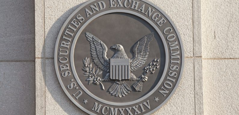 """The US SEC gives a """"positive view"""" on cryptocurrency, very """"open"""" to regulation"""