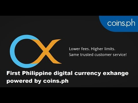 PH finally in the Exchange Scene: CX, SCI and more