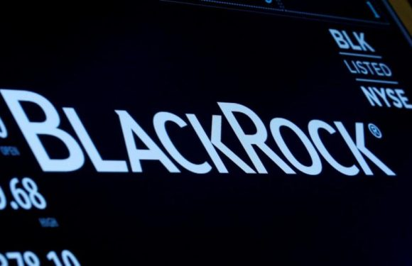 BlackRock, the world's largest provider of exchange-traded-funds (ETFs), announces their entry into cryptocurrency