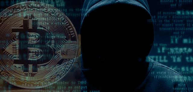 Is bitcoin the criminal's currency?