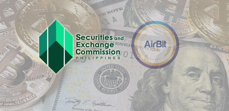 Public warned against Airbit, Go88 Ventures