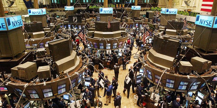 ICE, owner of the New York Stock Exchange, plans to set up a digital asset platform by Dec. 12